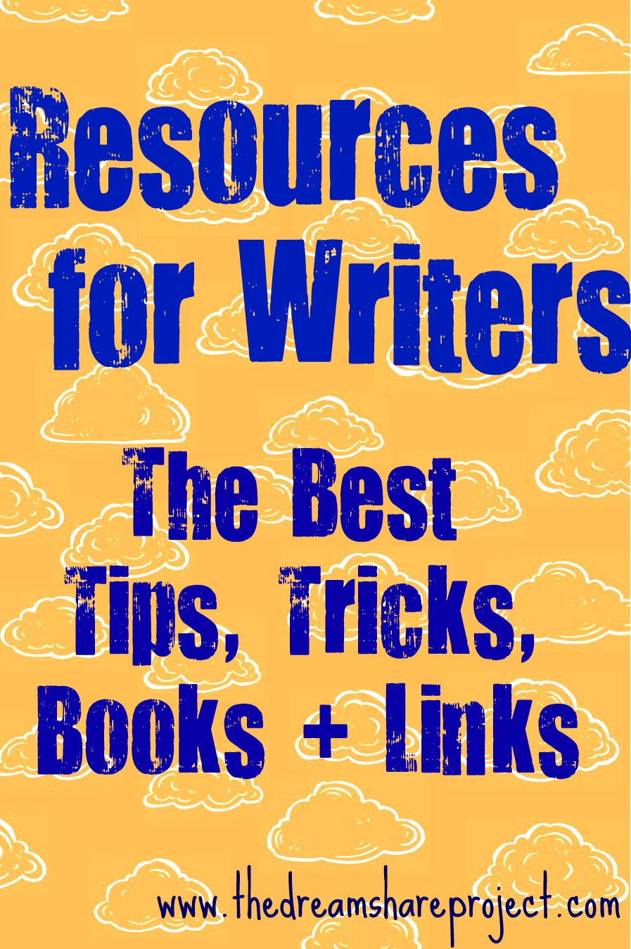 resourcesforwriters