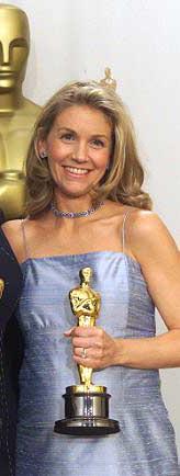 Tammy Tiehel Oscar 2