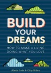 Build Your Dreams Book Cover